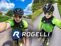 Strój kolarski Rogelli Ispirato 2.0